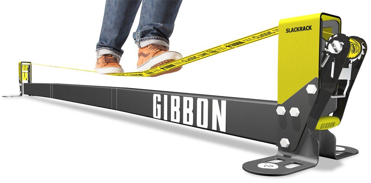 Gibbon Slackrack Classic Slackline állvány